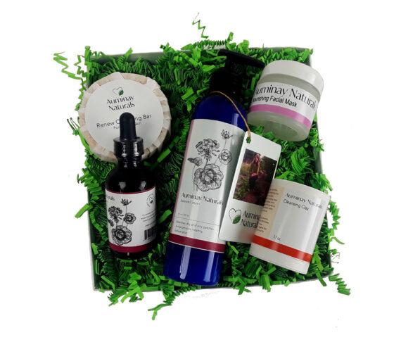 Anti Aging Gift Set