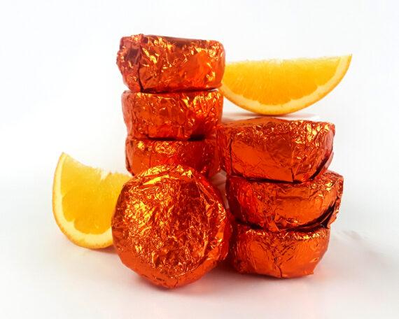 Shower Steamers - Sweet Citrus