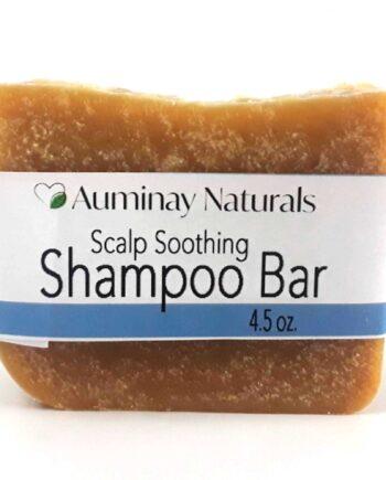 Shampoo Bar - Scalp Soothing