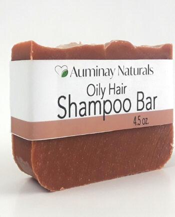 Shampoo Bar for Oily Hair