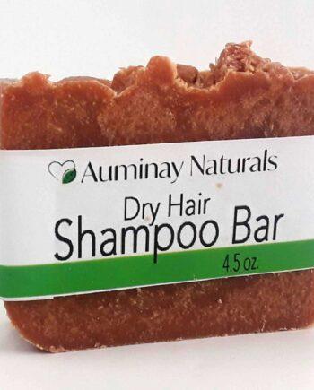 Shampoo Bar for Dry Hair